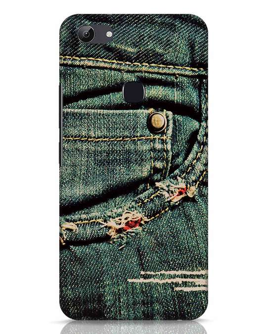 Shop Denims Vivo Y83 Mobile Cover-Front