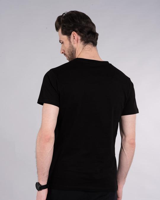 Shop Desi Boy Half Sleeve T-Shirt-Back