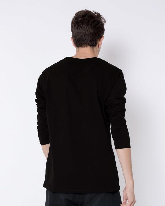 Shop Desi Hulk Full Sleeve T-Shirt (AVL)-Design