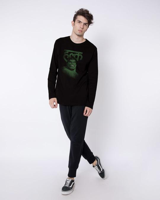 Shop Desi Hulk Full Sleeve T-Shirt (AVL)-Full