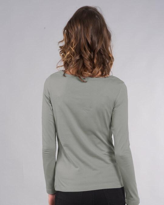 Shop Diet Tip Scoop Neck T-Shirt-Back