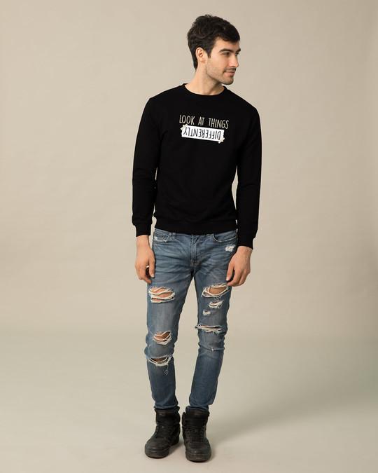 Shop Differently Sweatshirt
