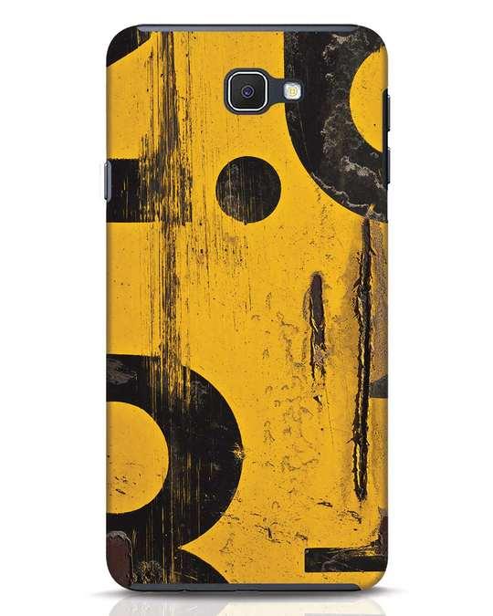 Shop Digit Samsung Galaxy J7 Prime Mobile Cover-Front
