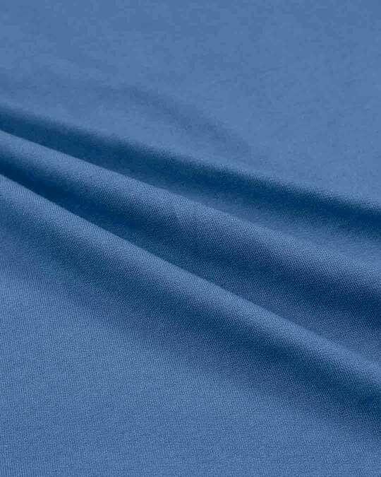 Shop Digi Teal Half Sleeve T-Shirt