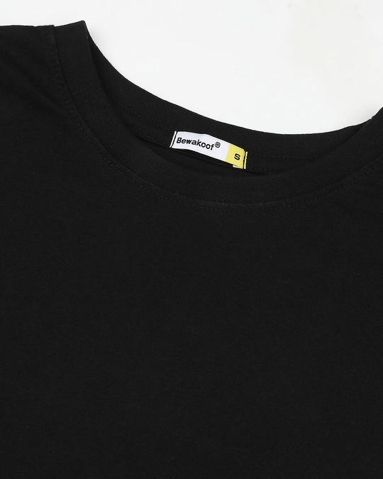 Shop Dil Hai Hindustani Women's Half Sleeve T-Shirt