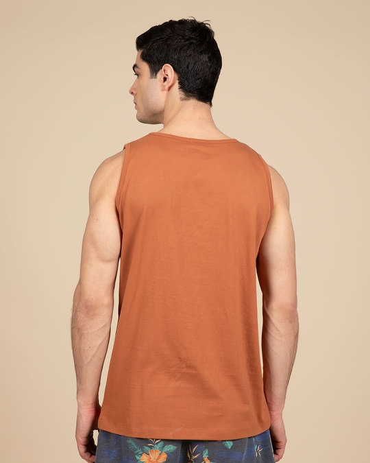 Shop Dimaag Garam Vest-Back