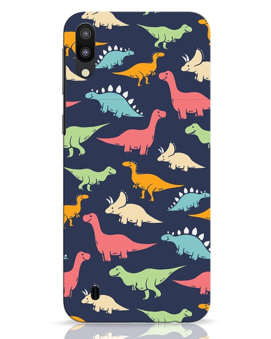 Shop Dinos Samsung Galaxy M10 Mobile Cover-Front