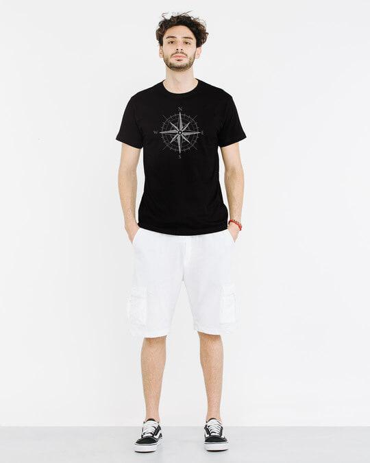 Shop Direction Half Sleeve T-Shirt