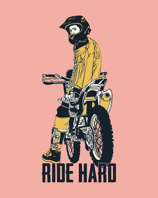 Shop Dirt Bike Half Sleeve T-Shirt