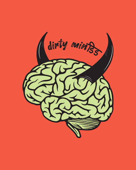 Shop Dirty mind