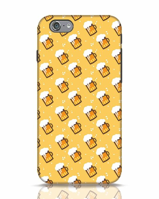 Shop Dizzy iPhone 6s Mobile Cover-Front
