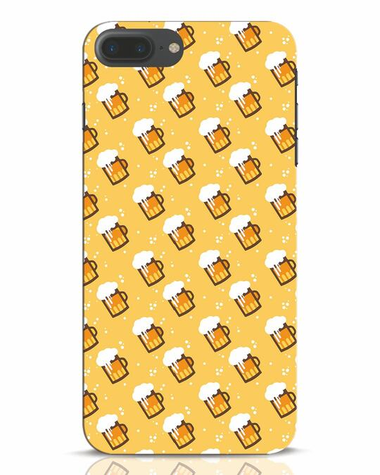 Shop Dizzy iPhone 7 Plus Mobile Cover-Front