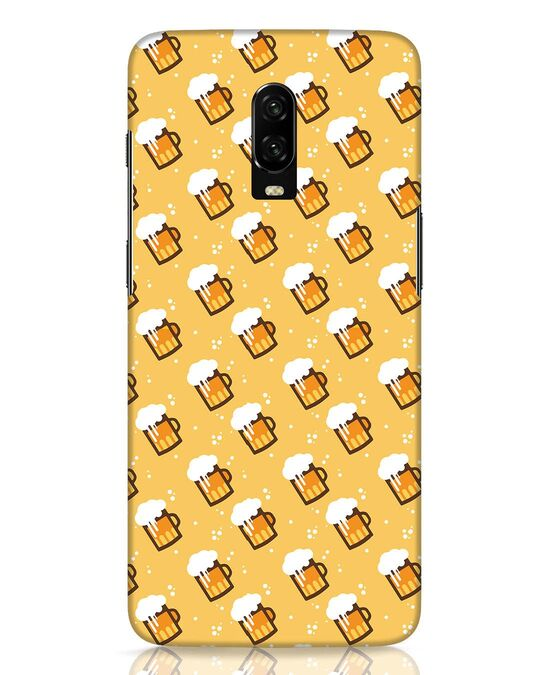Shop Dizzy OnePlus 6T Mobile Cover-Front