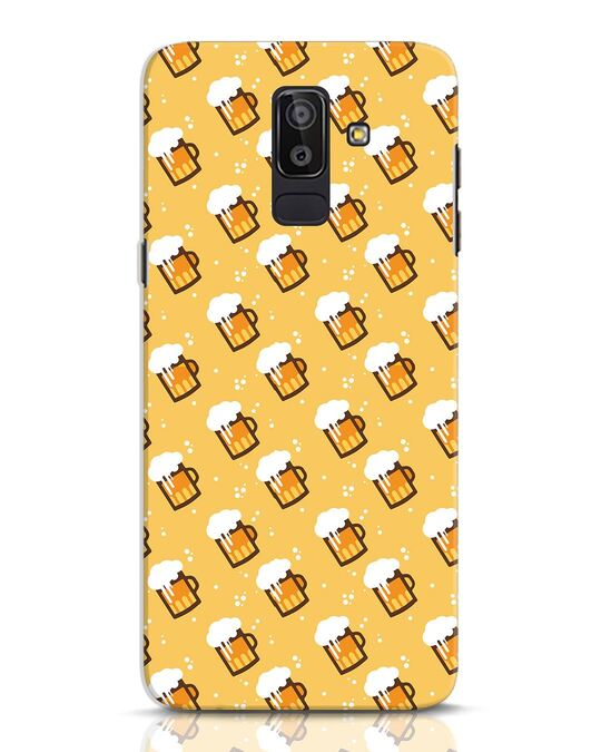 Shop Dizzy Samsung Galaxy J8 Mobile Cover-Front