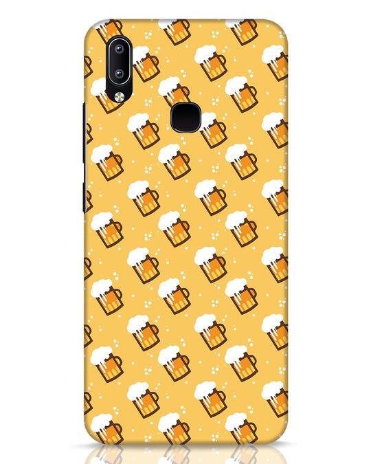 Shop Dizzy Vivo Y91 Mobile Cover-Front
