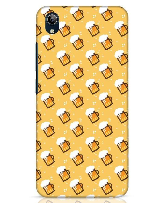 Shop Dizzy Vivo Y91i Mobile Cover-Front