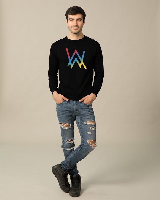 Shop Dj Aln Wkr Sweatshirt-Full