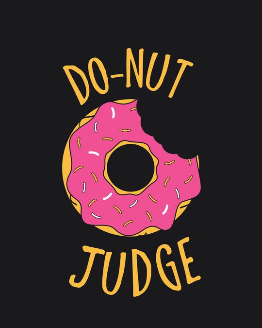 Shop Do-nut Judge Side Printed Boxer