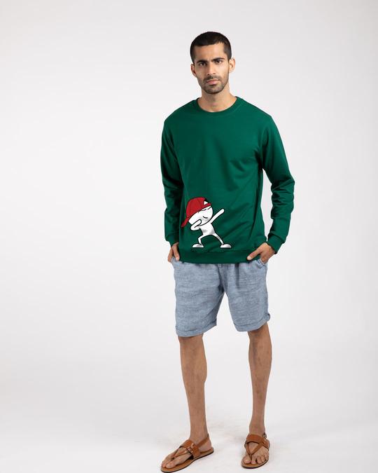 Shop Doe Bolt Fleece Sweater-Design