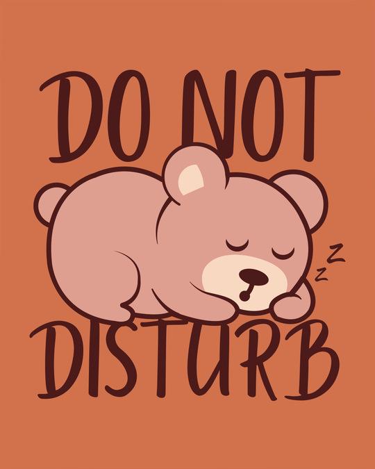 Shop Don't Disturb Sweatshirt