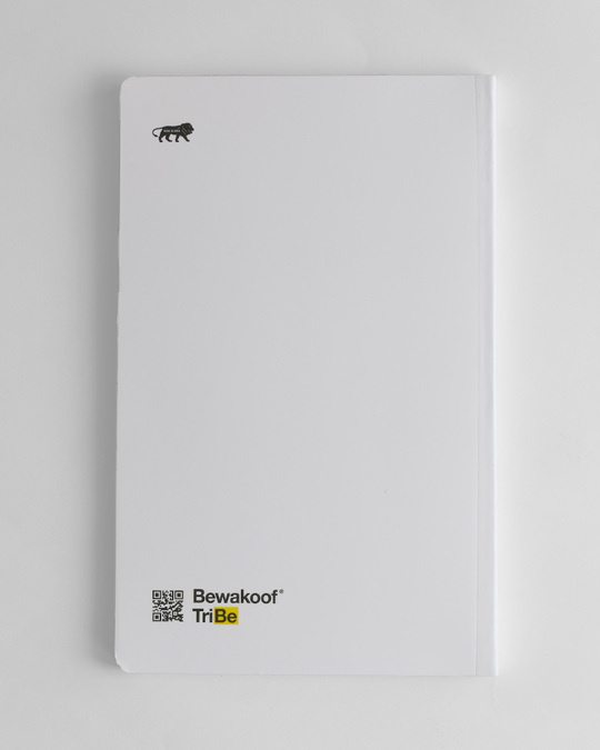 Shop Don't forget to Smile Soft Bound Notebook-Full