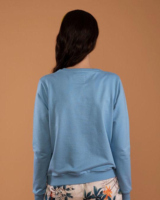 Shop Don't Give Up Sweatshirt-Full
