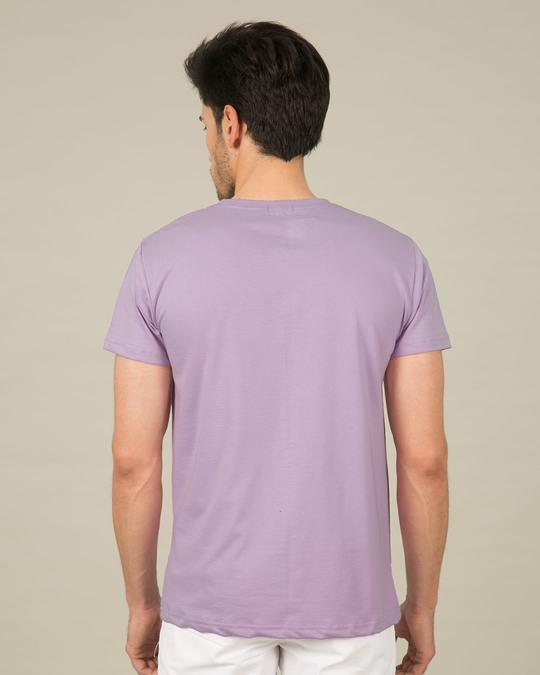 Shop Dream Big Sideways Half Sleeve T-Shirt-Full