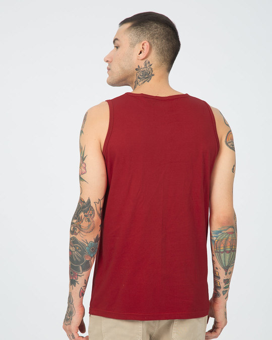 Shop Dream Big Sideways Vest-Back