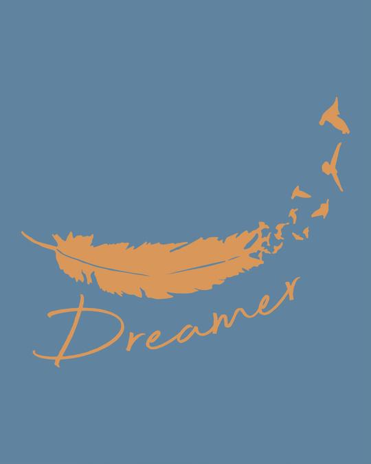 Shop Dream Feather Fleece Hoodies
