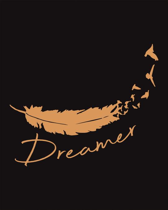 Shop Dream Feather  Sweatshirt
