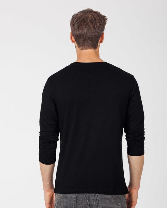 Shop Dream Killer Full Sleeve T-Shirt-Full
