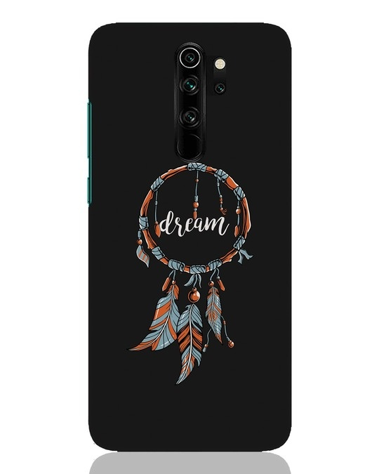 Shop Dream Xiaomi Redmi Note 8 Pro Mobile Cover-Front