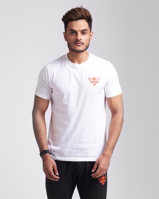 Shop Official SRH: Williamson Fan Jersey (White)-Front
