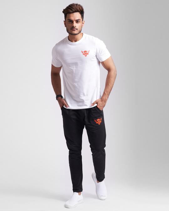 Shop Official SRH: Williamson Fan Jersey (White)-Back