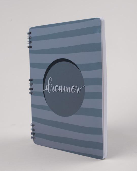 Shop Dreamer 3d Spiral Notebooks-Full