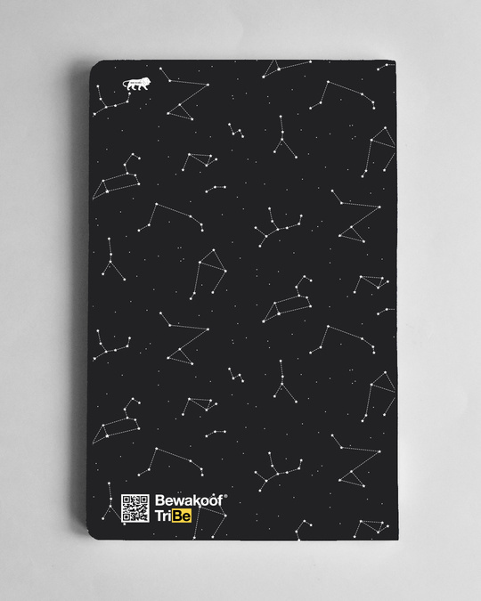 Shop Dreamer Constellations Soft Bound Notebook-Full
