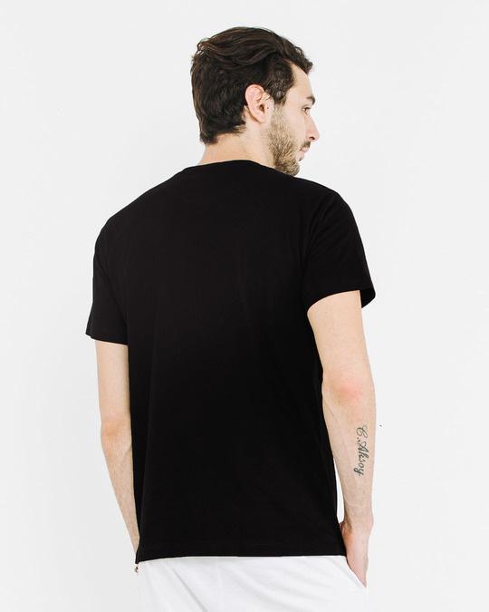 Shop Dreamer Typo Half Sleeve T-Shirt-Full