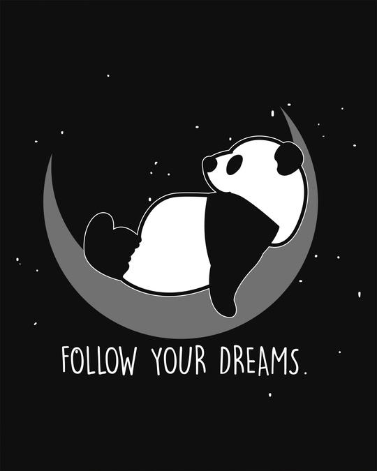 Shop Dreamy Panda Sweatshirt