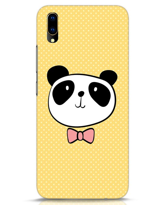 Shop Dressy Panda Vivo V11 Pro Mobile Cover-Front