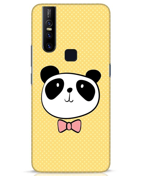 Shop Dressy Panda Vivo V15 Mobile Cover-Front