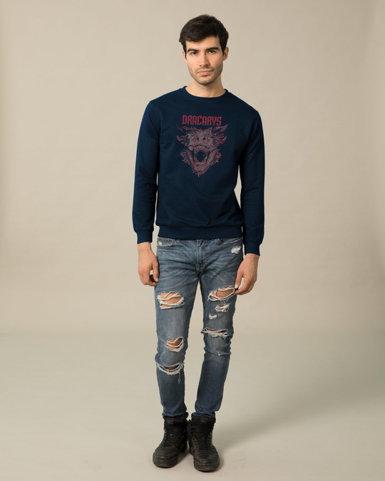 Shop Drogon Dracarys Sweatshirt (GTL)