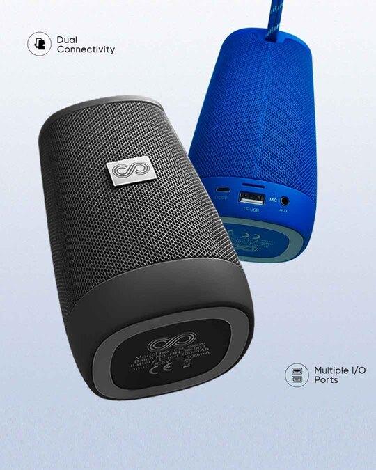 Shop DROM Premium TWS Bluetooth Speaker-Design