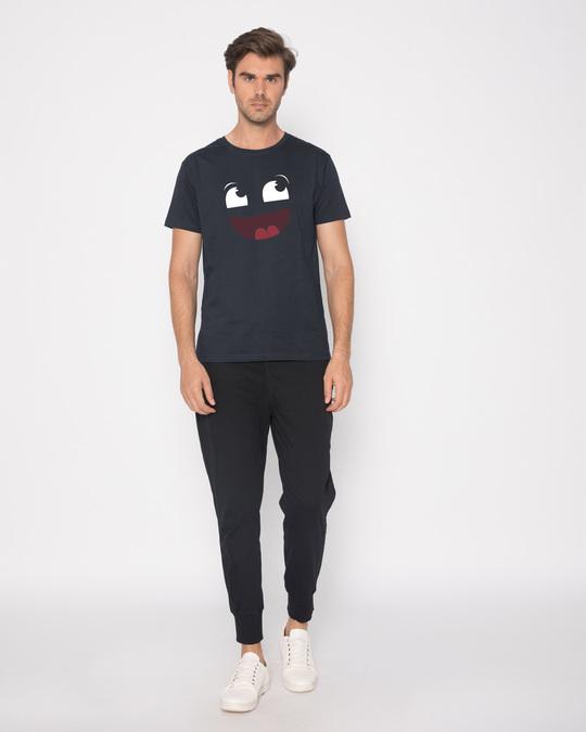 Shop Dumass Half Sleeve T-Shirt