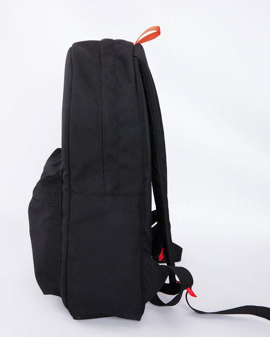 Shop Eclipse Black Backpack-Design