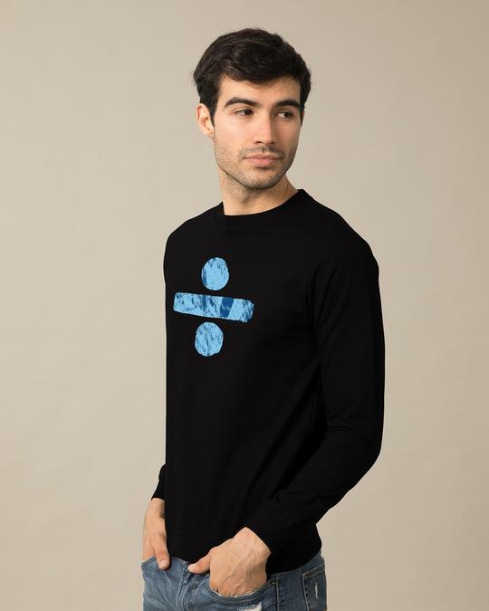 Shop Ed She Ran  Sweatshirt-Back