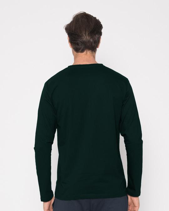 Shop Ek No Full Sleeve T-Shirt-Design