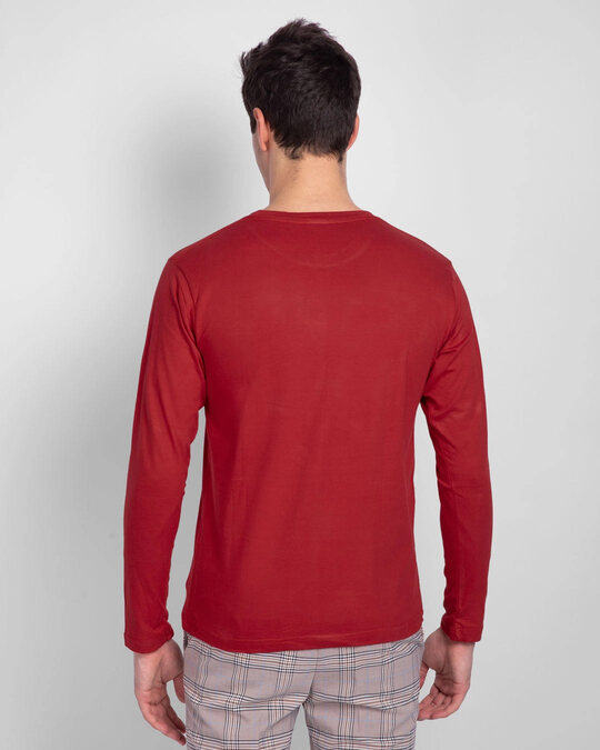 Shop Elite Ninja Full Sleeve T-Shirt-Design