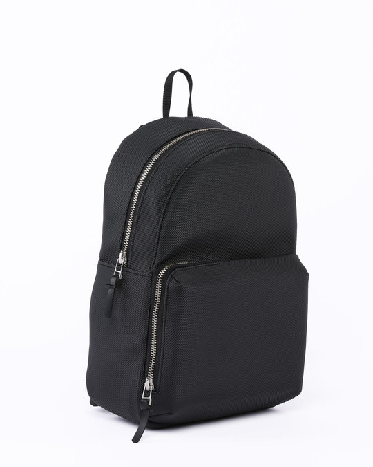 Shop Embossed Spikes Compact Backpack-Full