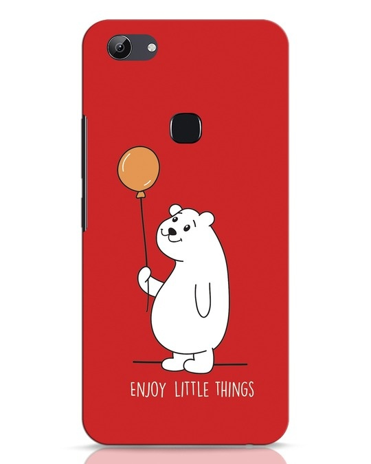 Shop Enjoy Little Things Vivo Y83 Mobile Cover-Front