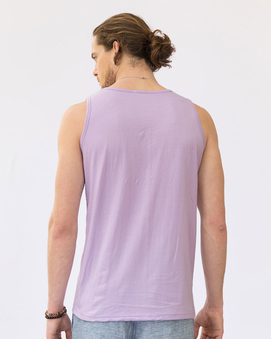 Shop Enjoy The Little Things Vest-Back